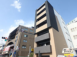 CRASIS夙川駅前[5階]の外観