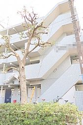 DOM二子新地[1階]の外観