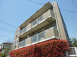コート・La・ポルテ[1階]の外観