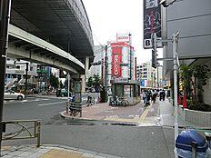 田園都市線「三軒茶屋」駅
