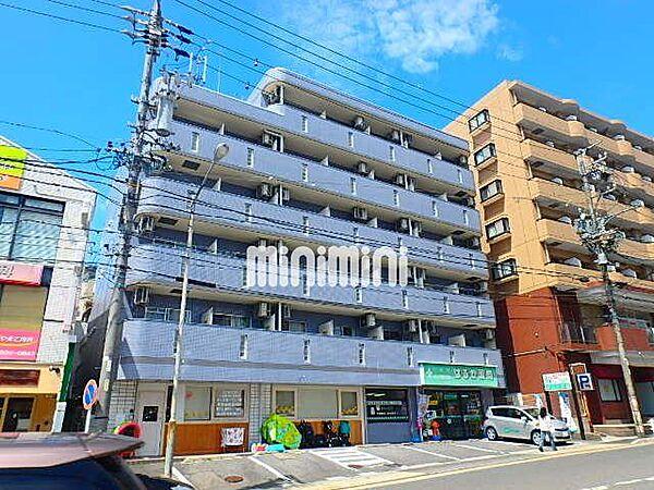 ヒルズヤマザト 4階の賃貸【愛知県 / 名古屋市昭和区】