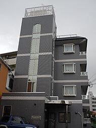 ヴェルナ西京極[2階]の外観