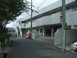 アクティー神戸[314号室]の外観
