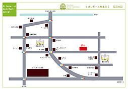 オリーブタウンイオンモール熊本東II