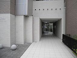 メゾンフェリーチェ[2階]の外観