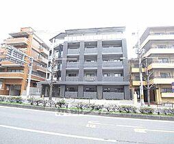 京阪本線 神宮丸太町駅 徒歩22分の賃貸マンション