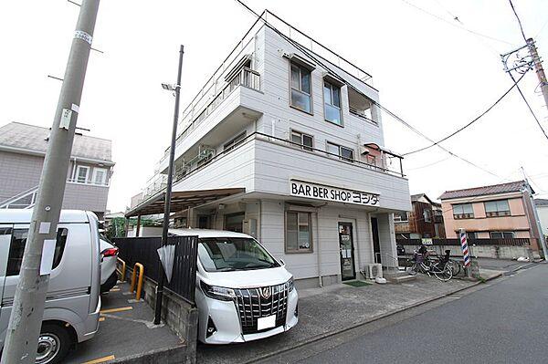 ファインワイズ 2階の賃貸【東京都 / 足立区】