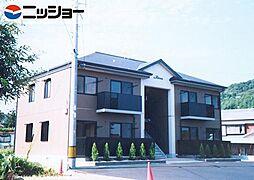 フォーレス西田I[1階]の外観