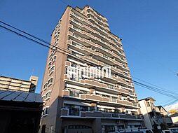 グランドール浄心[5階]の外観