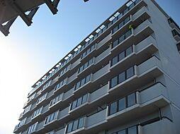 ユニライフ浜松II[2階]の外観
