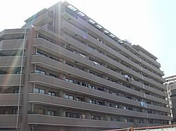 Cosmo Kasairinkaikouen Royalco[1階]の外観