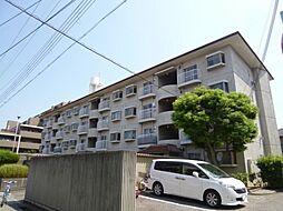 熊野町ハイツ[3階]の外観