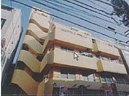 セザール学芸大学[2階]の外観