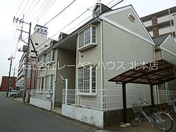 北本駅 2.9万円