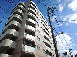 ウインベルコーラス浅草[5階]の外観