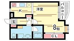 東海道・山陽本線 塩屋駅 徒歩2分