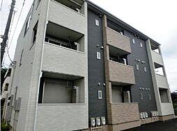 埼玉県さいたま市見沼区丸ケ崎町の賃貸アパートの外観