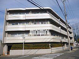 シルク弐番館[2階]の外観