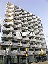 デトム・ワン二条城南[9階]の外観