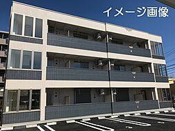 (仮称)高槻市城北町一丁目新築マンション[0306号室]の外観