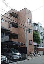 大阪府大阪市住之江区住之江2丁目の賃貸マンションの外観