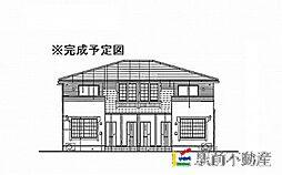 Rest HouseIII B[2階]の外観