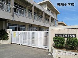 吉川ハイツ[1-B号室]の外観