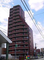 ロマネスク通町[801号室]の外観