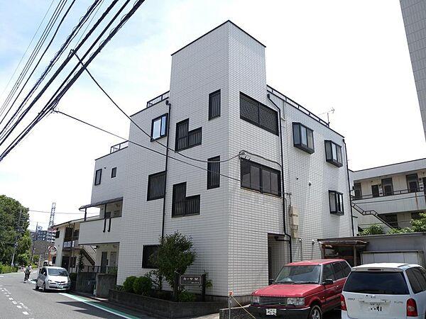 カーサM 2階の賃貸【東京都 / 多摩市】