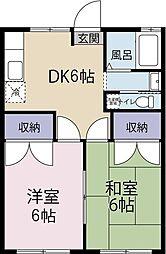 花屋敷入口 2.5万円