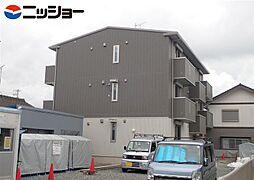 仮)D−room西羽田町[1階]の外観