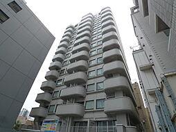 アルファコンフォート福岡西新[1308号室]の外観