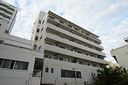 セキレイマンション大手町[4階]の外観