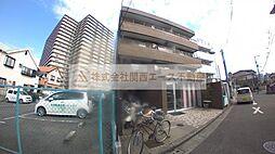 カームコーポ[4階]の外観