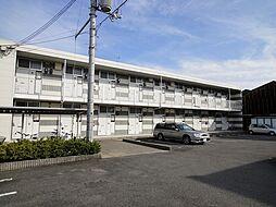 近鉄南大阪線 恵我ノ荘駅 徒歩26分の賃貸アパート