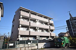 オレンジハウス2[1階]の外観