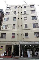 八坂ハイツ[206号室]の外観