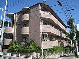 サンフォーレ岡本[1階]の外観