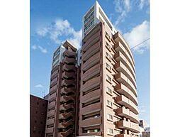 プライムアーバン円山北四条[8階]の外観