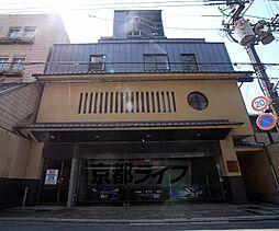 京都府京都市下京区矢田町の賃貸マンションの外観