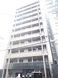 エイペックス梅田東II[902号室]の外観