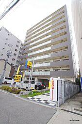 阪急神戸本線 中津駅 徒歩6分