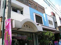 清州マンション[306号室号室]の外観