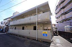 小坂マンション[102 号室号室]の外観