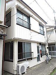 コーポ・ミナミ[102号室]の外観
