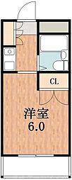寺田町駅 2.8万円