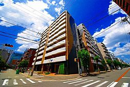 SEST新大阪[3階]の外観