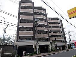 グローベル ザ・オペラ横浜ウエスト[3階]の外観