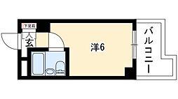新栄町駅 3.6万円