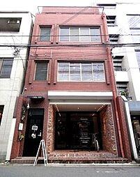 OKUDEN[4階]の外観